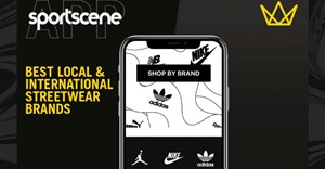 Sportscene launches new app
