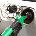Relief at the petrol pumps