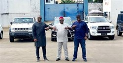 Plentywaka partners with Innoson Vehicle Manufacturing