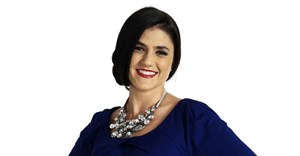 Yael Geffen awarded 2020 Standard Bank Top Woman in Property