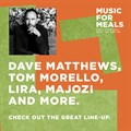 UCook to hold online fundraising concert with Dave Matthews, Lira, Ndlovu Youth Choir
