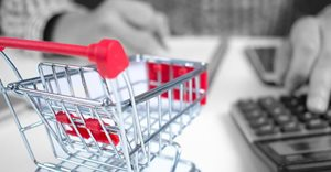 Rising grocery costs are impacting shopper behaviour