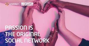 Passion is the original social network
