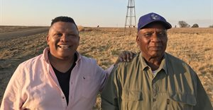 New TV show puts Mzansi's new era farmers on the map