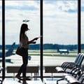 Business travel into Africa takes off