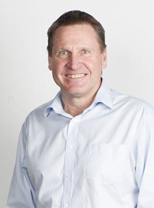 Andrew Widegger - CLHG CEO