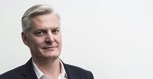 Andre de Ruyter, CEO, Eskom