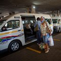 Why operational subsidies are key to reforming South Africa's minibus taxi sector