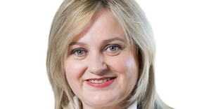 Elize Botha, managing director, Old Mutual Unit Trusts.