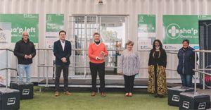 IDA awards top industry honour to Greater Tygerberg Partnership