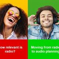 The audio evolution has arrived, has your media strategy?