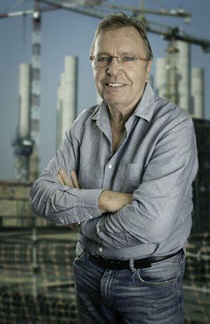 Ian Massey, director at MDA Consulting