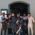 Alex Dale, Matt Manning's Restaurant Rescue Project collects over R5m
