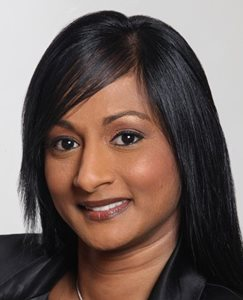 Roberta Naicker, group managing director at ABN Group