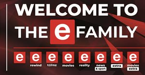 Welcome to the eFamily: Here's to the evolution of the biggest E in SA entertainment