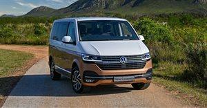 Revamped, revitalised: The sixth generation VW Transporter
