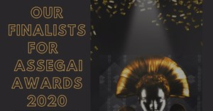 All Assegai Awards finalists revealed