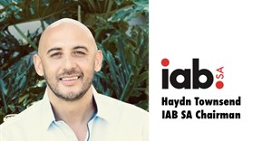 IAB SA chair announced