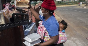SA's Covid-19 hunger relief efforts are working: why they must continue