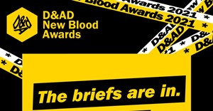 Briefs announced for the 2021 New Blood Awards