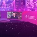 Peter Diamandis – Executive founder of SingularityU.