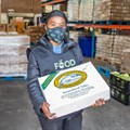 #WorldFoodDay: DHL kicks off 1 million meals campaign