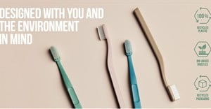 Jordan's Green Clean rated top sustainable toothbrush