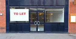 Pressure remains on commercial property market post-lockdown