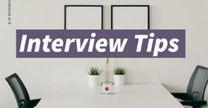 Interview tips for graduates