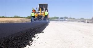 CSIR partnership results in high quality asphalt road