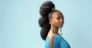Boity launches range of haircare products