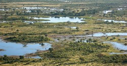 How fracking plans could affect shared water resources in Southern Africa