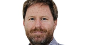 Tim Ball, IP specialist, Webber Wentzel