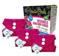 #ConsciousLiving: How Palesa Pads is helping SA's girls stay in school