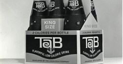 Coca-Cola retires Tab after 57 years