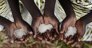 Data-driven agriculture can solve the challenge of food security in Africa