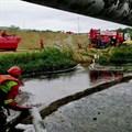 """Massive"" oil spill in Umbilo River"
