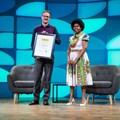 JumpStart programme wins MTN Award for Social Change