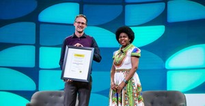 JumpStart programme wins MTN Award for Social Change