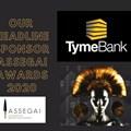Tyme Bank unveiled as Assegai Awards sponsor