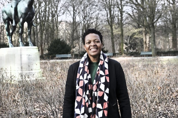 Gabi Ngcobo to serve as Javett-UP Art Centre's acting curator