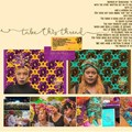 Havas Johannesburg won a Shortlist award for Take This Thread in the Work For Good Cut.