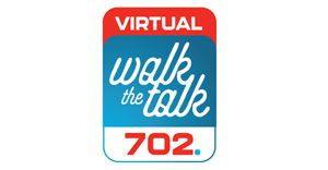 702 Walk The Talk happens virtually on 8 November