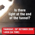 Willowton Group Webinar: Political Economic View of South Africa - Is there light at the end of the tunnel?