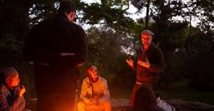 Spier to host Constellations, a series of campfire gatherings with cultural icons