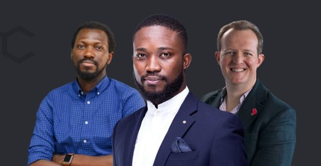 Book now as top tech mavens reveal the data on Africa's future