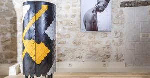Musée des Arts Décoratifs adds SA designer's work to permanent collection