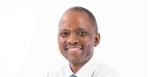 Mxolisi Mgojo, chief executive officer, Exxaro Resources