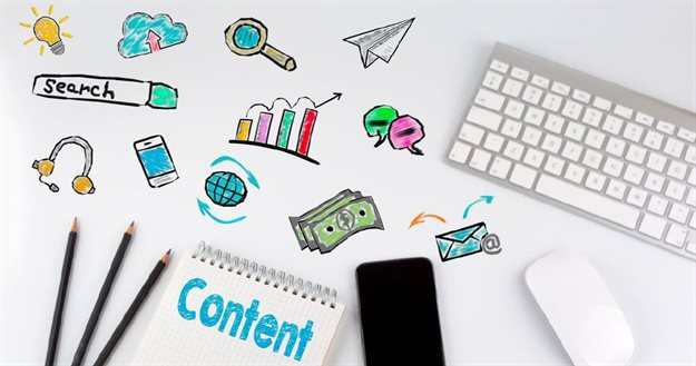 Writing for SEO - Content is king; SEO is the kingdom