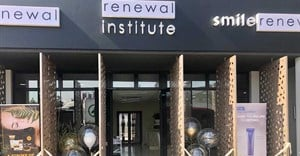 Skin Renewal's Stellenbosch branch has relocated to beautiful new premises in Die Boord